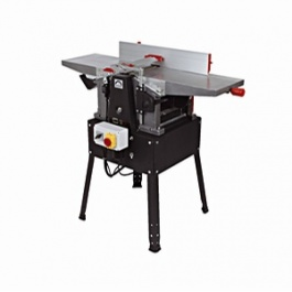 "SIP 01454 10"" by 6"" Planer Thicknesser + Legs"